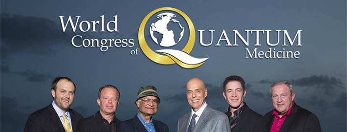 World Congress of Quantum Medicine