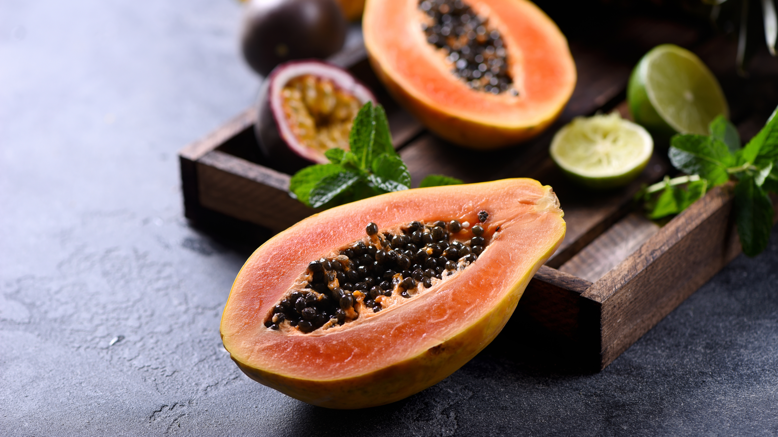 Papaya Supplement PRP Therapy